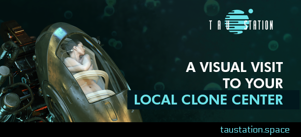 A Visual Visit to Your Local Clone Center