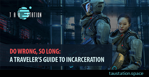Do Wrong, So Long: A Traveler's Guide to Incarceration