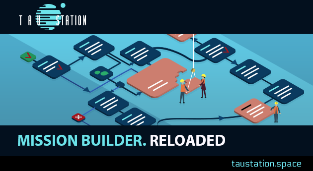 Mission Builder Reloaded