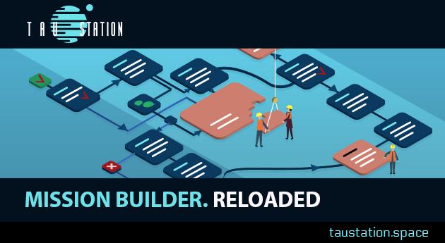 Mission Builder Reloaded