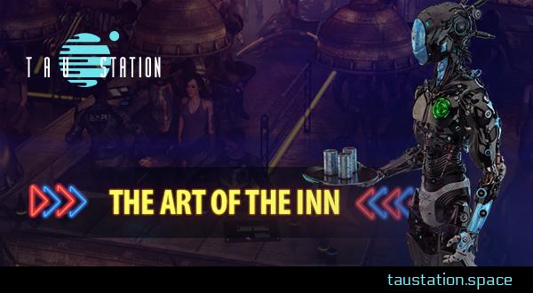 The Art of the Inn