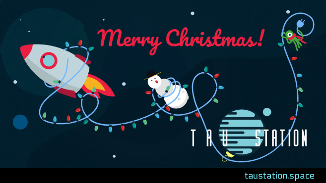 Merry Christmas! Join the Closed Alpha!