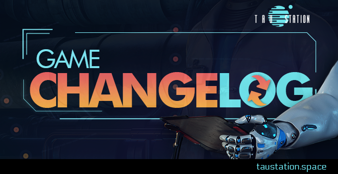 Update Changelog 2019-Apr-18