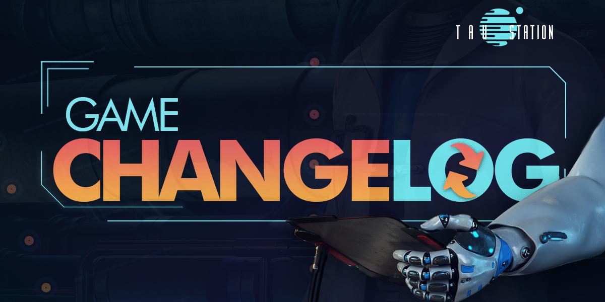 Update Changelog 2021-Feb-23