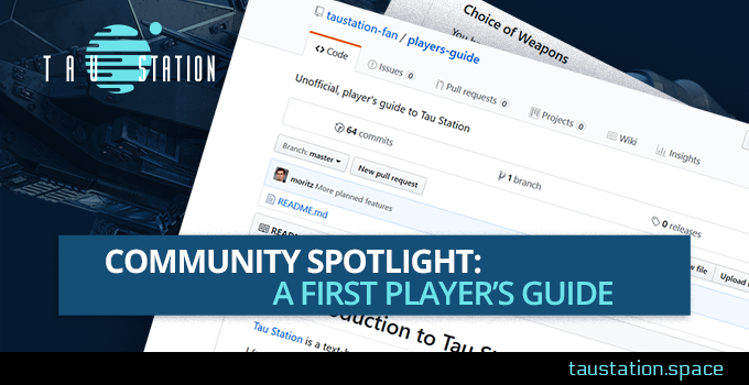 The first Community Spotlight header