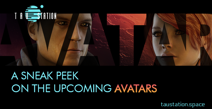 A Sneak Peek on the Upcoming Avatars