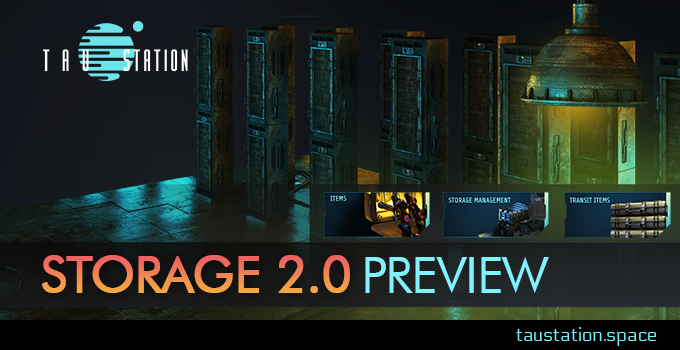 Storage 2.0 Preview