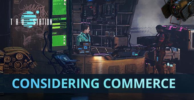 Considering Commerce