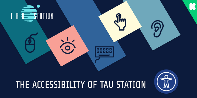 The Accessibility of Tau Station